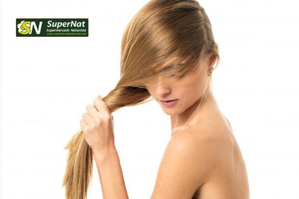 Cómo aclarar el cabello de forma natural