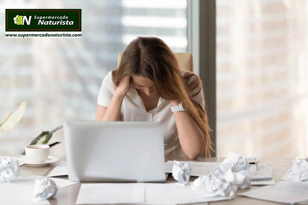 Cómo combatir el estrés de manera natural